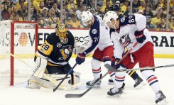 Blue Jackets Need to Figure Fleury Out