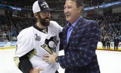 Penguins' Stadium Series Look Isn't Great