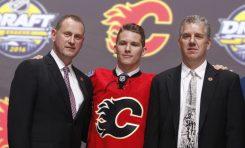 Family Ties: 2016 NHL Draft Edition (Part I)