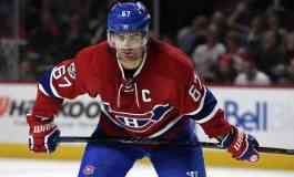 Canadiens Exorcise Demons Against Jets