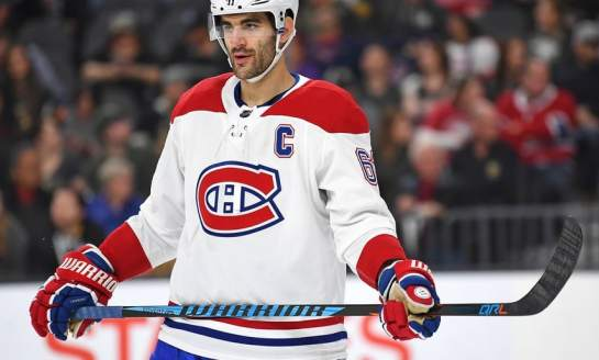 Canadiens & Pacioretty: Is the Love Gone?