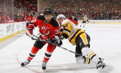 Q&A with the Devils' Michael Kapla