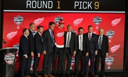 Red Wings 2018 Draft Preview