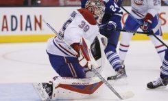 Canadiens Condon for Calder?