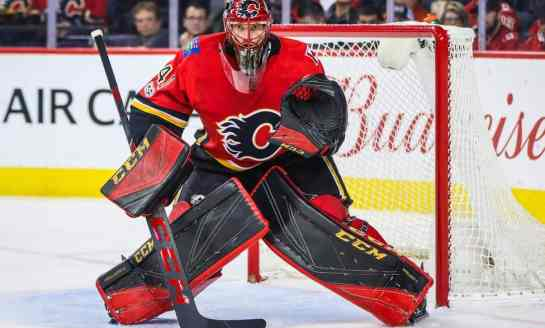 Why Are the Flames so Bad at Home?