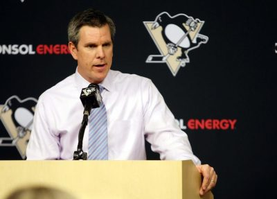"(Charles LeClaire-USA TODAY Sports) You're probably thinking ""another week, another Crosby question"", but this one is warranted based on the sudden coaching change with Mike Sullivan, above, taking over for the fired Mike Johnston. Sullivan is said to be more offensive-minded and that should bode well for Crosby and the rest of Pittsburgh's underachieving stars with the exception of Evgeni Malkin. More of the same from him would be welcomed by fantasy owners, but even Malkin could pick up the pace if Sullivan's systems come as advertised."