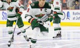 Minnesota Wild Sign Mikko Koivu to Contract Extension