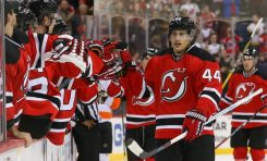Devils Hope BC Duo Can Be Dynamic