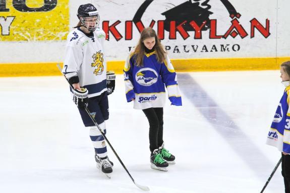 Mira Jalosuo Finland