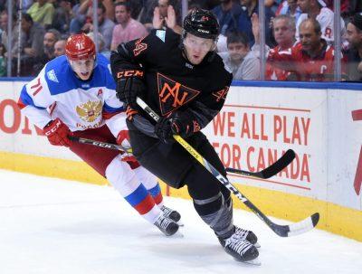Team North America, World Cup of Hockey, Morgan Rielly, Toronto Maple Leafs, Hockey