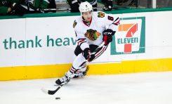 Blackhawks: Bowman's Roster Strategies & Tactics