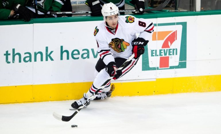 Preview: Blackhawks Look to Sweep Stars