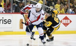 Capitals Capitalizing with Effort & Drive