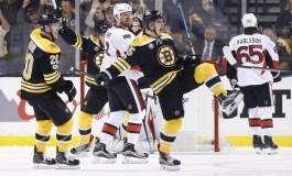 Acciari & Khudobin - Bruins Desperate for Timely Returns