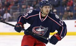 Blue Jackets Prospects Developing Overall Game