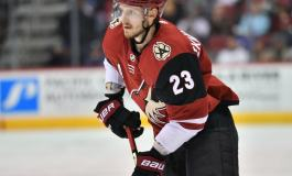 Monday Morning Howl: Another Coyotes Season in the Books