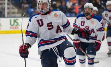 NTDP Shaping a New Wave of American Hockey Players