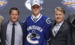 """Young Canucks """"D"""" Must Refine Game"""