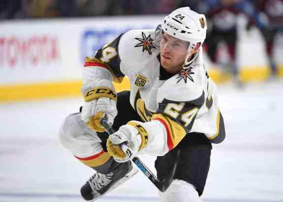 Vegas Golden Knights, Oscar Lindberg, Expansion Draft