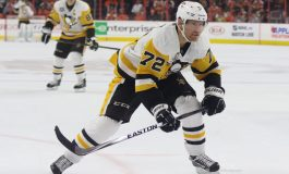 The Sneaky Value of Patric Hornqvist