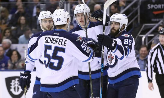 Could the Jets Win the Central Division?