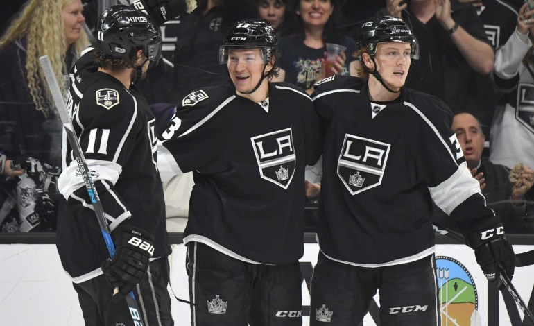 Valuable Time for the Kings' Youth