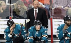 Sharks' Locker Clean-out Day Quotes: Jumbo, Patty & Power Plays