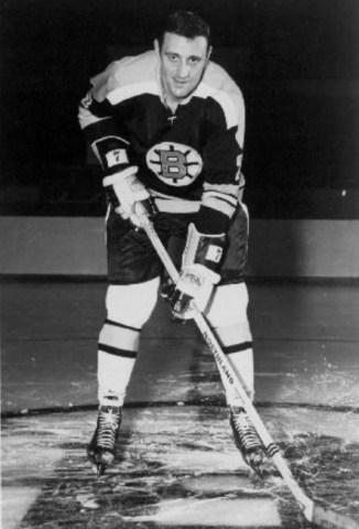 Phil Esposito, Boston Bruins