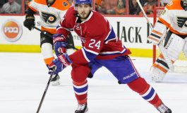 Top Canadiens Options at Center