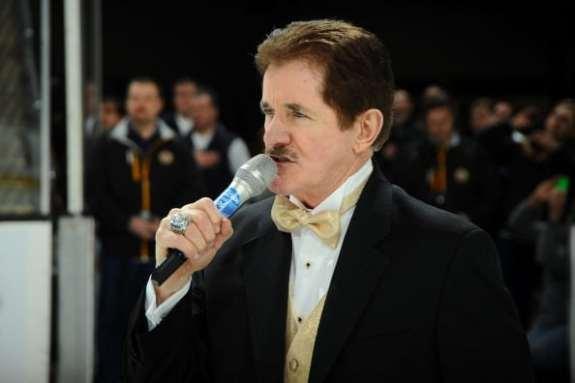 Rene Rancourt, Boston Bruins