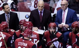 Monday Morning Howl: 'Yotes Losing Streak Reaches 11
