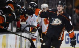 Ducks Deliver Storybook Experience for Cancer-Stricken Fan