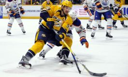 Nashville Predators Name Roman Josi Captain