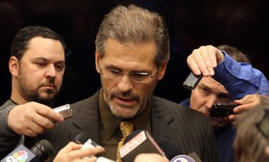 Ron Hextall - First 3 Years as Flyers' GM