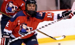 """NY Riveters' Rebecca Russo: """"Beloved By Fans"""""""