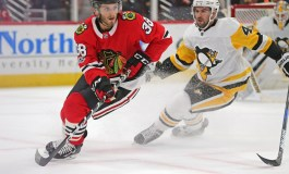 NHL Trade Deadline: 3 Winners and Losers