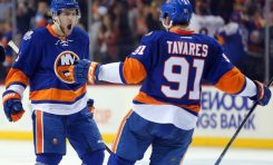 Islanders Must Make a Deal