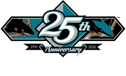 The San Jose Sharks at 25: A Worthy Celebration