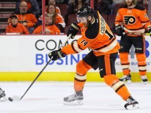 Sean Couturier, Philadelphia Flyers, Fantasy Hockey