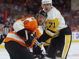 Flyers Sean Couturier