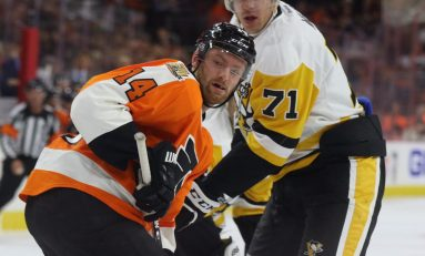 Stadium Series: Pens vs Flyers Offers Rivalry & Redemption