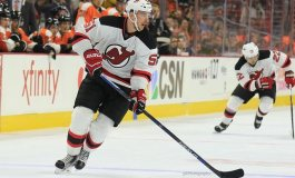 Maple Leafs' Recent Dealings With the Devils