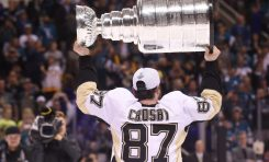 Crosby and Kessel, Everything that is Pittsburgh