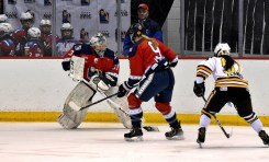 Riveters Reload For a Cup Run