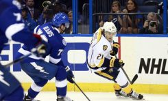 Nothing Wrong with the Tampa Bay Lightning