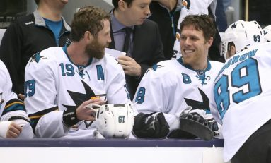 Preview: Sharks Look to Rebound Against Hurricanes