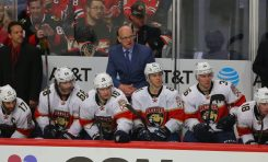 History of Panthers Coaches and GMs