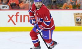 Plekanec Won't Finish Career With Canadiens