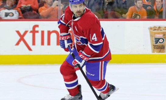 Canadiens Need Plekanec… for Now