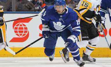 Maple Leafs' Recent Dealings With the Canadiens